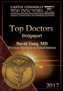 Top Doctors in Bridgeport - Dr. David Tung