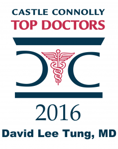 Top Doctors in Fairfield County - Dr. David Tung