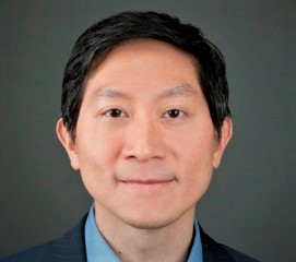 Sports Rehab Doctor David Tung