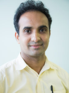 Shiva Gundavaram Physical Therapist
